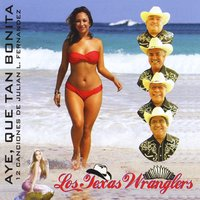 Liner Notes: Aye Que Tan Bonita – Los Texas Wranglers