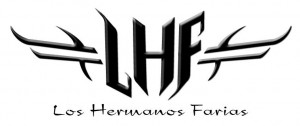 logo for David Farias y Los Hermanos Farias - 2012